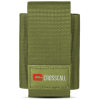 Funda verde moviles Crosscall